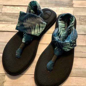 🆕 NWOT Women's SANUK Sandals | PRICE FIRM
